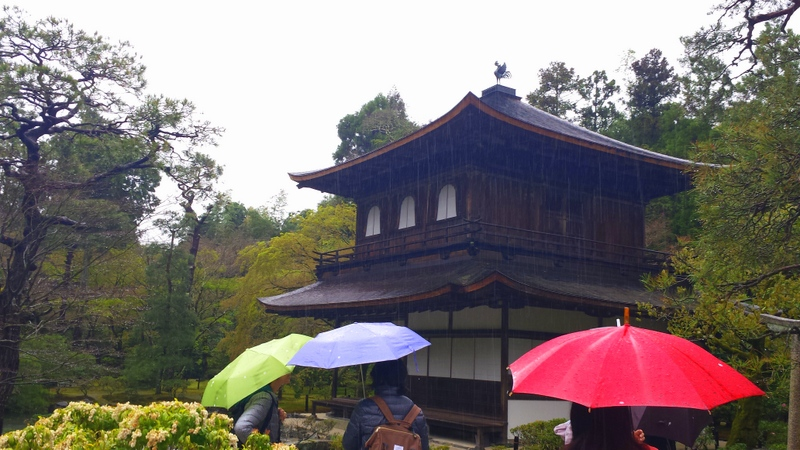 ULTIMATE GUIDE TO KYOTO ON A RAINYDAY