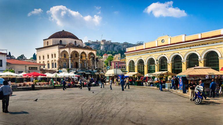 Monastiraki_square
