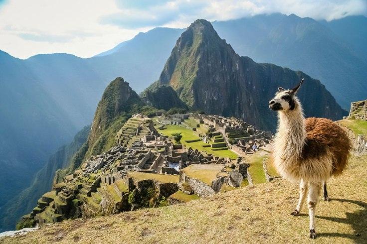 10 incontournables du Pérou