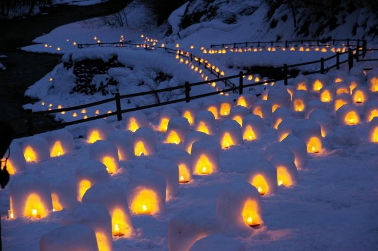 snowhut festival